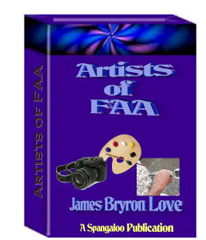 artists of faa by james bryron love