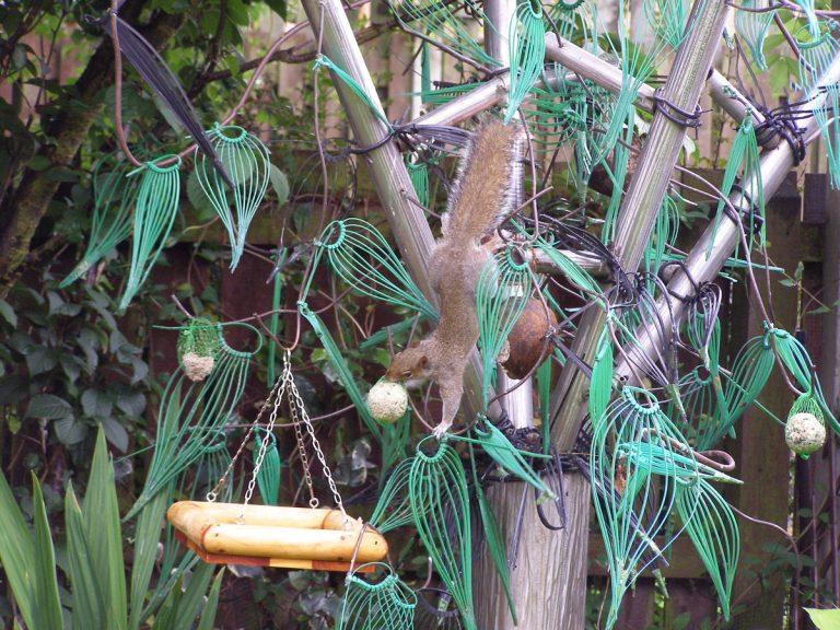 Tree Sculpture V2