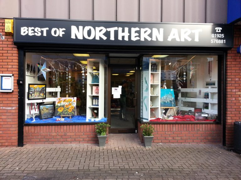 Best of Northern Art