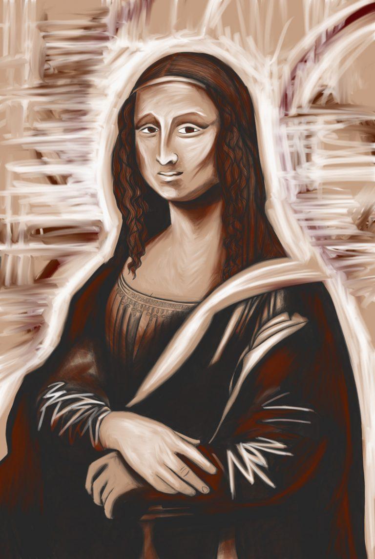 Mona Lisa 79