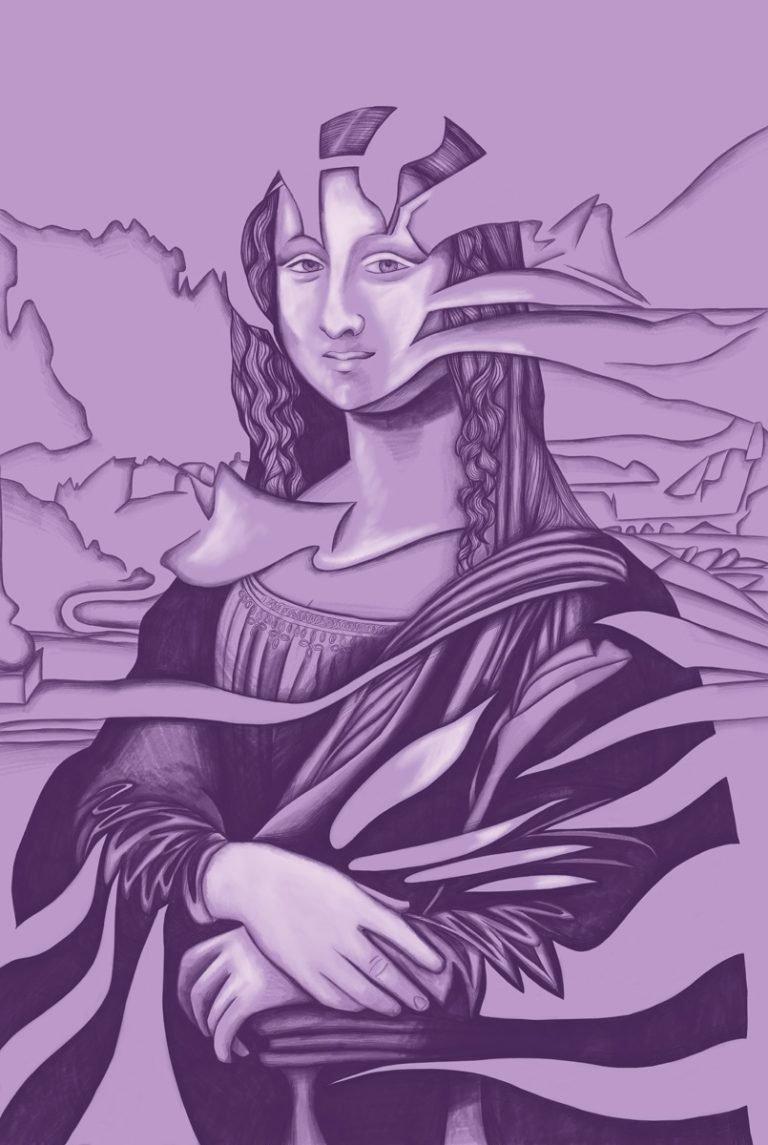Mona Lisa 97