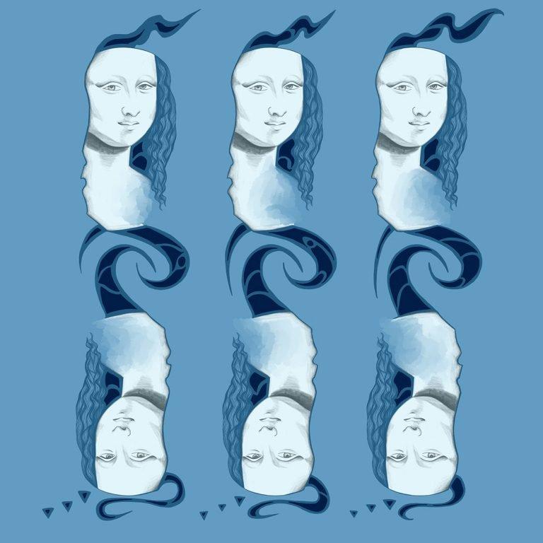 Mona Lisa 112